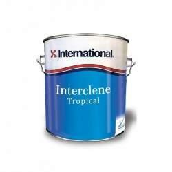 Tinta Interclene Galão 3,6L...